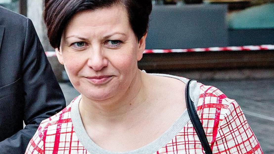 Arbeiderpartiets Helga Pedersen mener Høyres strategi har slått feil. Foto: Aleksander Nordahl