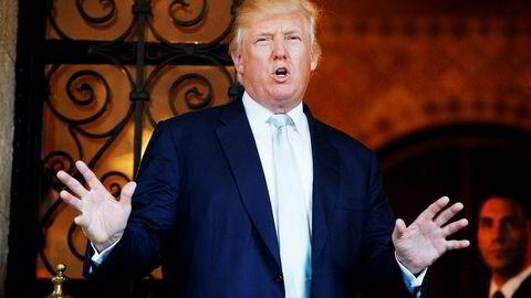Donald Trump fortsetter å utnevne nøkkelmedarbeidere fra Wall Street.