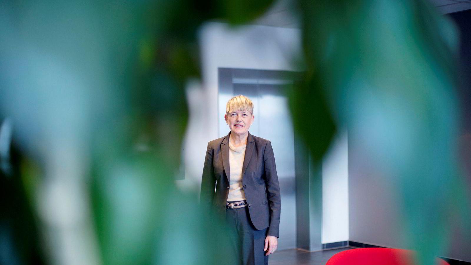 Utskjelt og bejublet måtte Astrid Søgnen forlate stillingen som Utdanningsdirektør i Oslo. Hun hadde alltid reddet seg inn på prestasjonene – studie på studie har vist at grunnskoleelevene i Oslo har gjort det bra.