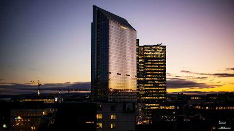 Et selskap eiet av den kinesiske staten blir ny storeier i Radisson Hospitality som blant annet driver Norges største byhotell: Radisson Blu Plaza i Oslo.