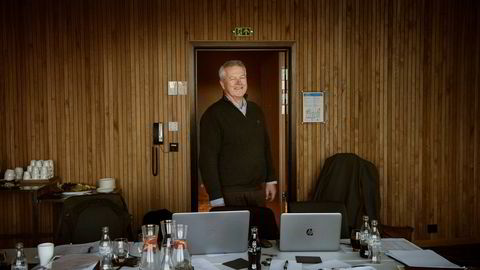 Magne Svendsen er entreprenøren og eiendomsutvikleren som i løpet av de siste ti årene har bygget opp en milliardbutikk innen eiendomsbransjen i Rogaland.
