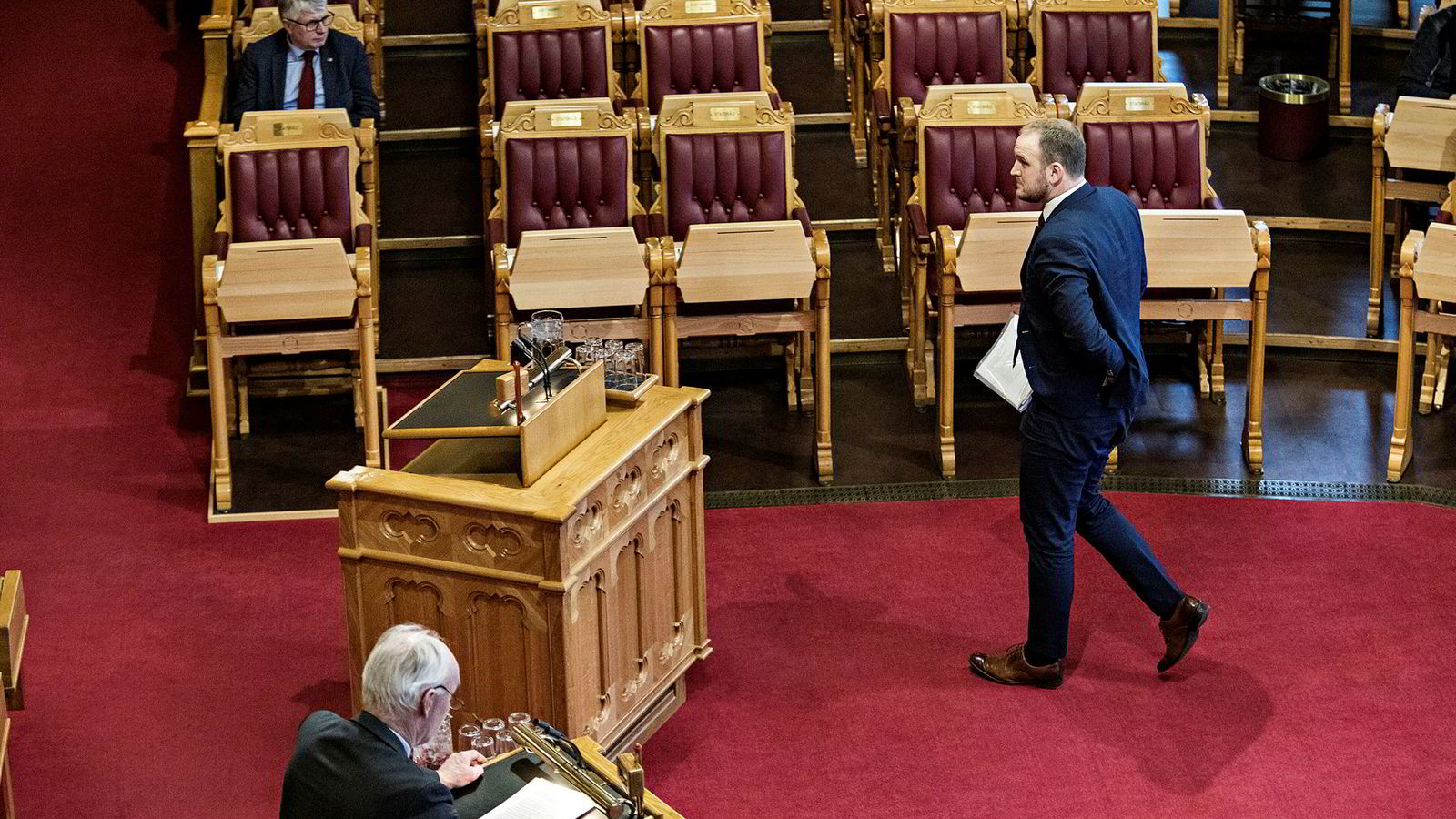 Selv om samferdselsminister Jon Georg Dale overdriver besparelsen ved konkurranseutsetting av Sørlandsbanen, sørger jernbanereformen for mer penger på offentlige budsjetter.