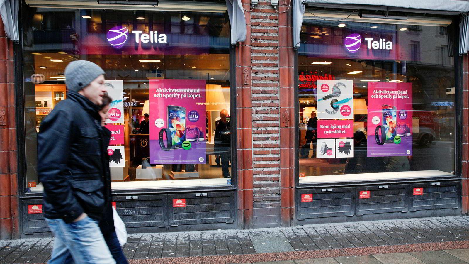 Svenske kunder av Telia tilbys et helt annet sikkerhetsnivå og beskyttelse mot mobilkapring enn norske Telia-kunder. Mens svensker er godt sikret mot at fremmede skal kunne kapre deres mobilnummer, er nordmenn mer utsatt fordi hverken myndighetene eller teleselskapet krever høyere sikkerhetsnivå for norske kunder.