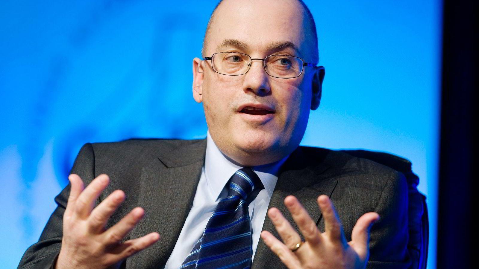 Steve A. Cohen står bak forvaltningsgiganten SAC Capital. I dag heter selskapet Point72 Asset Management og forvalter hans private pengebinge på nærmere 100 milliarder kroner.
