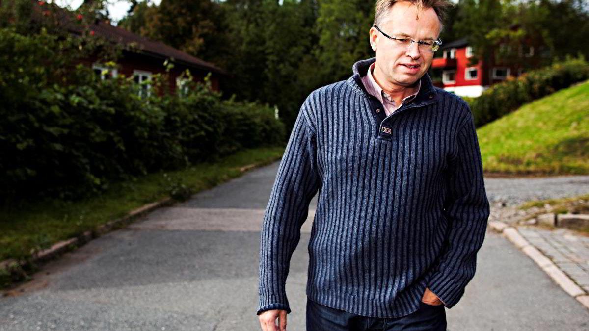 Visma-topp Øystein Moan vet alt om å kjøpe selskaper - og å bli kjøpt. Med rette.