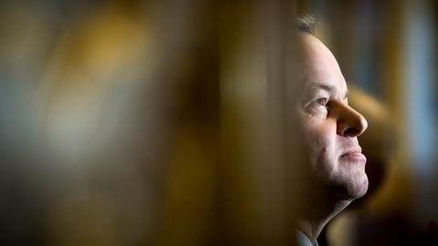 Stortingsrepresentant Olemic Thommessen mener han har holdt Stortinget godt orientert.