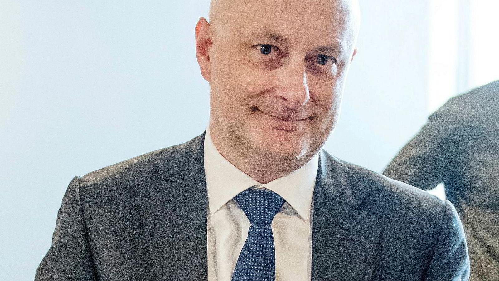 Pareto-topp Ole Henrik Bjørge sier han ikke har bestemt seg for hva han skal begynne med. – Jeg skal bruke god tid på å vurdere hva jeg skal gjøre videre, men jeg har ikke tenkt å pensjonere meg, sier Bjørge til DN.