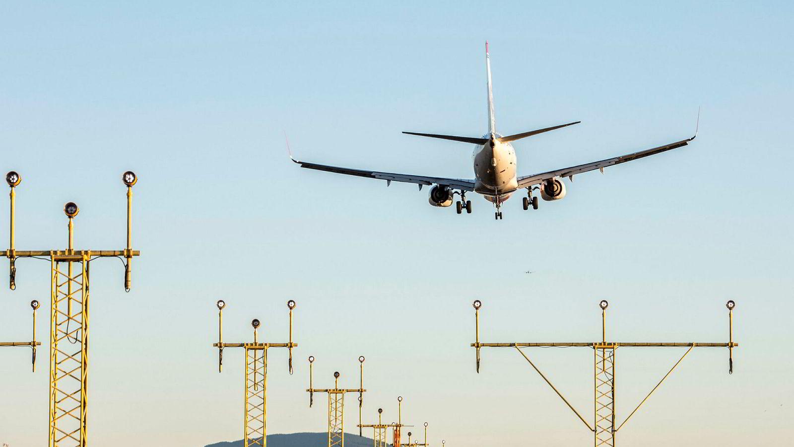 Kan dårlig samvittighet for flyturen kureres med noen klimakvoter, mon tro?
