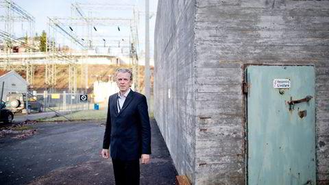 SAMFUNNSØKONOM. Auke Lont skriver som en håndfast statsøkonom. Foto: