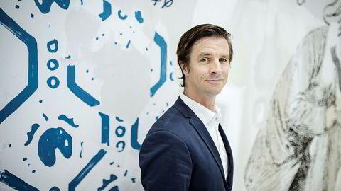 Johan Ryding, sjef for den rene nettsportsbutikken Sportamore, merker at konkurransen er tøffest blant nisjeaktører.