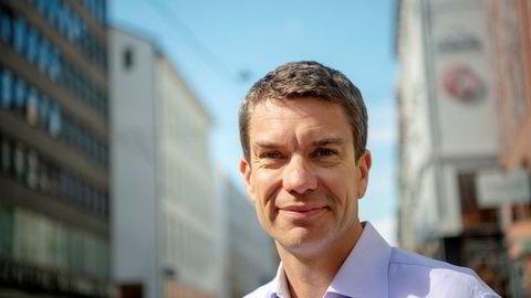 Anders Skoe slutter i Finn.