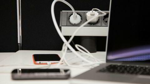 De felles strømpluggene gjør livet enklere for oss. I en digital verden er standarder kanskje enda viktigere.