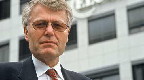 Administrerende direktør Erik Kongelf i Elcon er fornøyd med sine nye eiere.