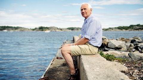Kampen mot skatteparadisene er ikke tapt, mener Victor Norman, professor emeritus ved Norges Handelshøyskole.