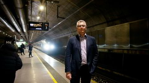 Bernt Roger Eliassen i reisebyrået BCD Travel har holdt kurs for bedrifter om de nye reglene for fordelsbeskatning, og kan fortelle om mange spørsmål.