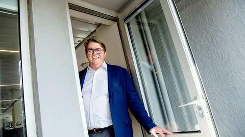 Forvalter Jan Petter Sissener solgte i forrige uke over halv million Norwegian-aksjer.