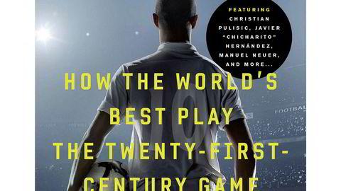 Taktisk håndbok. «Masters of Modern Soccer» er noe så sjeldent som en taktisk-filosofisk portrettbok med dybdeintervjuer av verdensstjerner i nøkkelposisjoner.