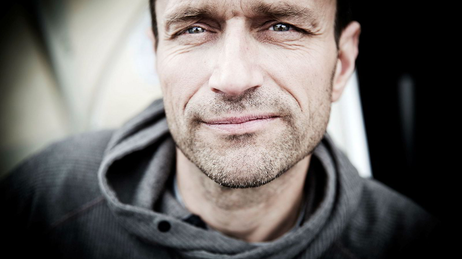 Arild Hermstad i Miljøpartiet De Grønne mener gruvedeponiet i Repparfjorden gjør Norge til en miljøsinke.