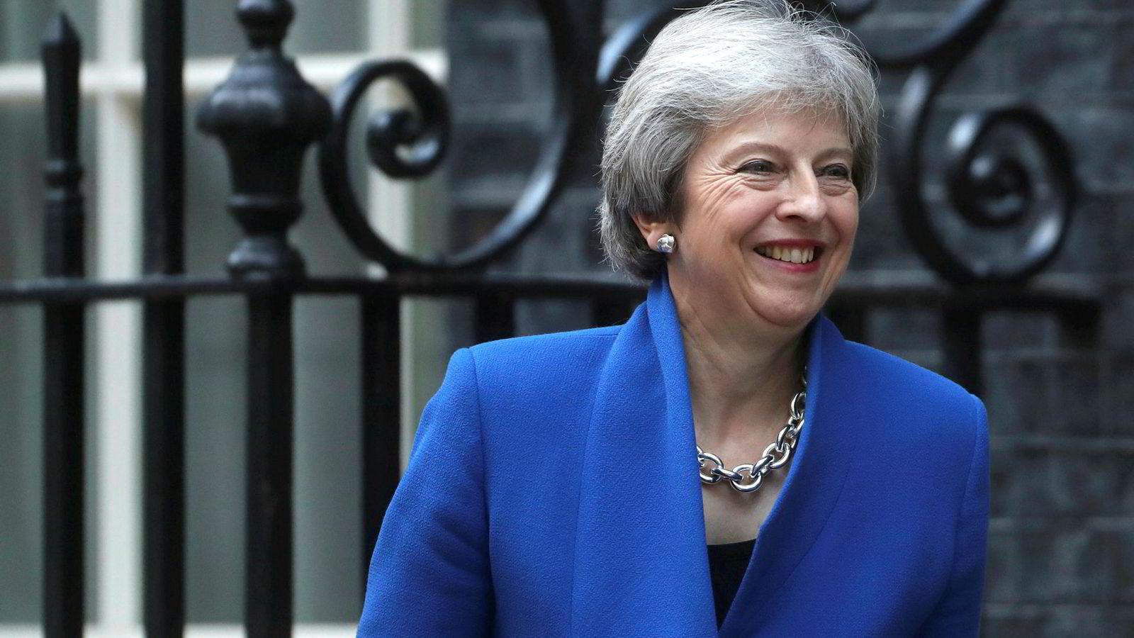 Det britiske parlamentet kommer mest sannsynlig til å forkaste enhver avtale statsminister Theresa May greier å forhandle frem med de europeiske lederne, skriver artikkelforfatteren.