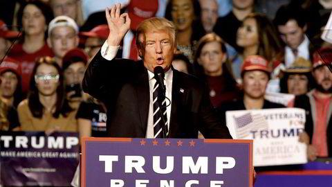 Feilslått økonomisk politikk har alltid avlet populisme. Det er derfor hevet over tvil at kandidatene må få karakteren Trump.