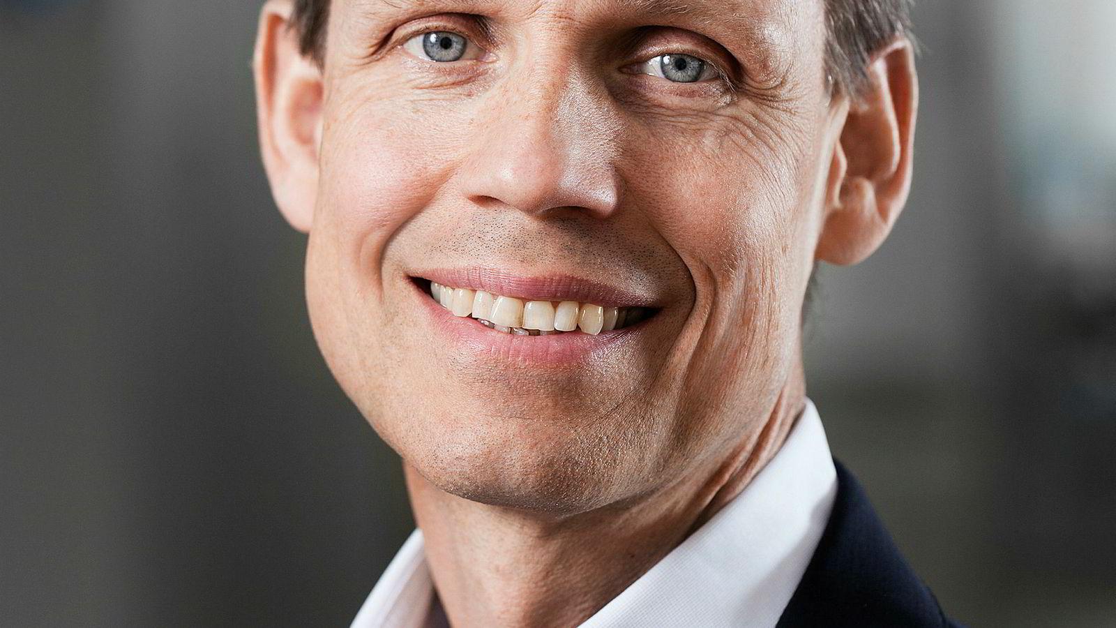 Den danske direktøren Flemming Strøm var litt for kreativ da han stemte seg selv til styreplass i elektrisitetsnettselskapet Radius.