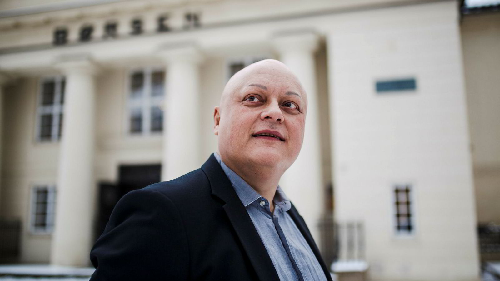 Fagdirektør for finans i Forbrukerrådet, Jorge Jensen, vil ha en grense for hvor mye bankene kan ta i renter og gebyrer.