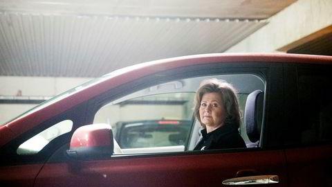 Annette Lier fikk inn syv bud på bilen sin og endte med et beløp langt over det hun ble tilbudt i innbytte.