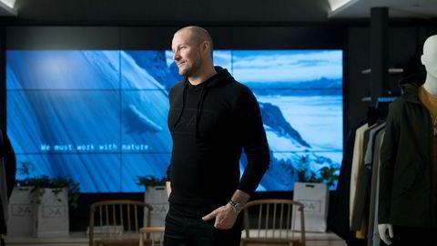 Aksel Lund Svindal har kjøpt seg opp i videokonferanseselskapet Pexip de siste ukene.