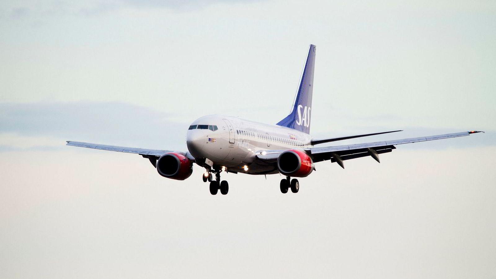 SAS-flyene flyr igjen etter at 1400 piloter i Norge, Sverige og Danmark ble tatt ut i streik i slutten av april.