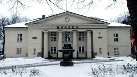 2018 har begynt bra på Oslo Børs.