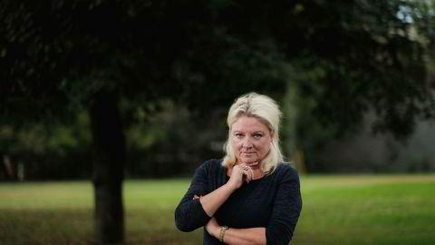 Ragnhild Wiborg er styreleder i solenergiselskapet EAM Solar, styremedlem i Sbanken og i investeringsselskapet Kistefos.