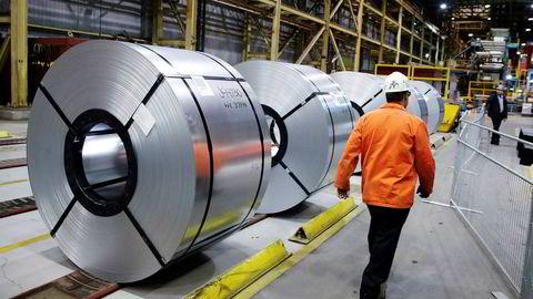 For ikke lenge siden kunngjorde Trump en importtoll på 25 prosent på stål og ti prosent på aluminium. Noen få jobber innen stål og aluminiumsbransjene i USA blir kanskje reddet, men langt flere kommer til å forsvinne i sektorer som bruker disse råvarene i produksjonen av andre varer.