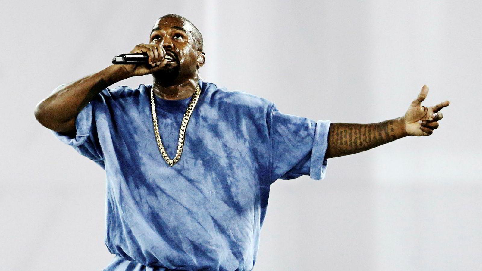 Kanye West plutselig utgitte album «ye», som kom rett før helgen, føles mer som en ny episode eller innlegg i en pågående debatt enn et popalbum i klassisk forstand, skriver Audun Vinger.