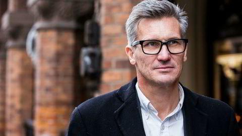 Bjørn Erik Thon, direktør i Datatilsynet.