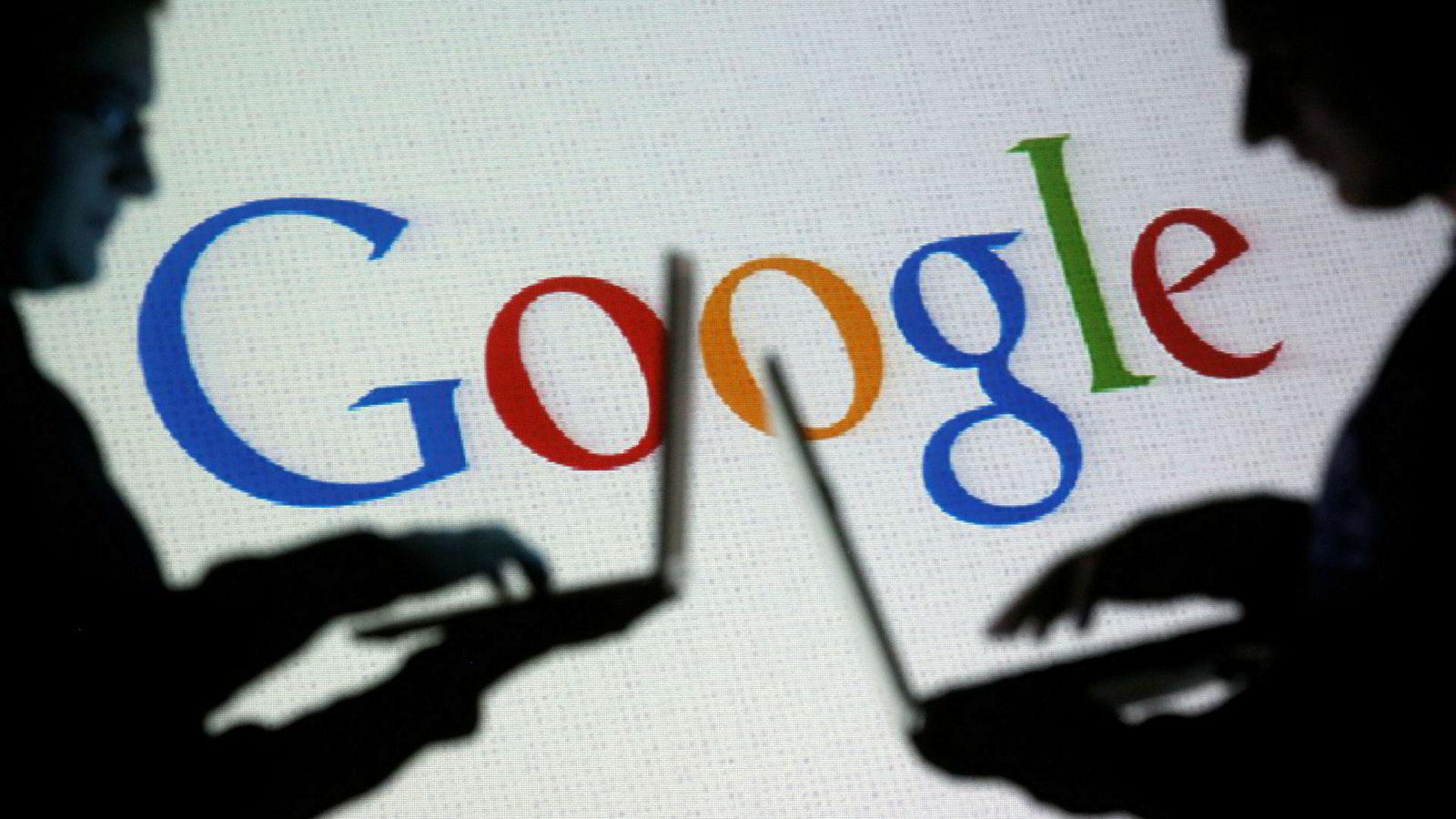 Google vil la andre søkemotorer ha auksjon for å komme opp som standardvalg på Anroid-enheter.