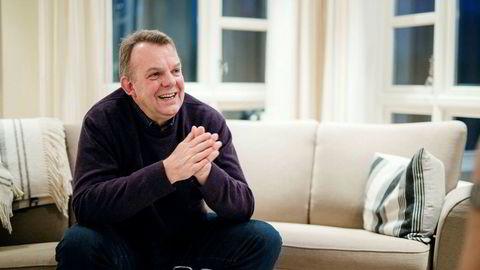 Tidligere Hydro-direktør Torstein Dale Sjøtveit ser for seg et nordisk samarbeid om batteriproduksjon.