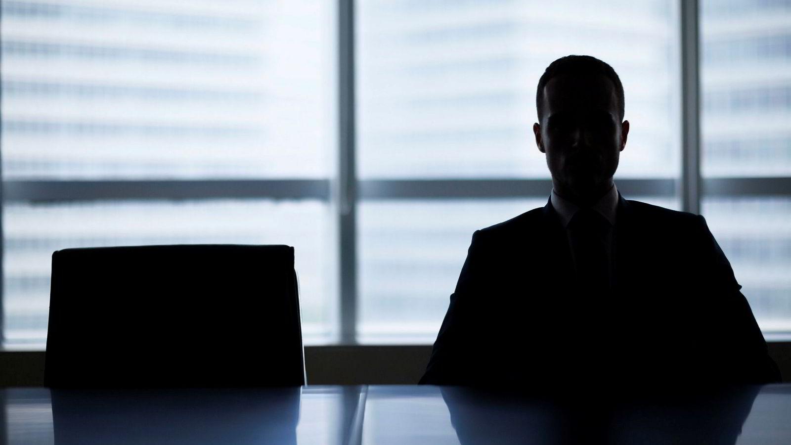 Usikre folk med småfrynsete ego kan være gull verdt for bedriften. De strekker seg gjerne litt lengre.