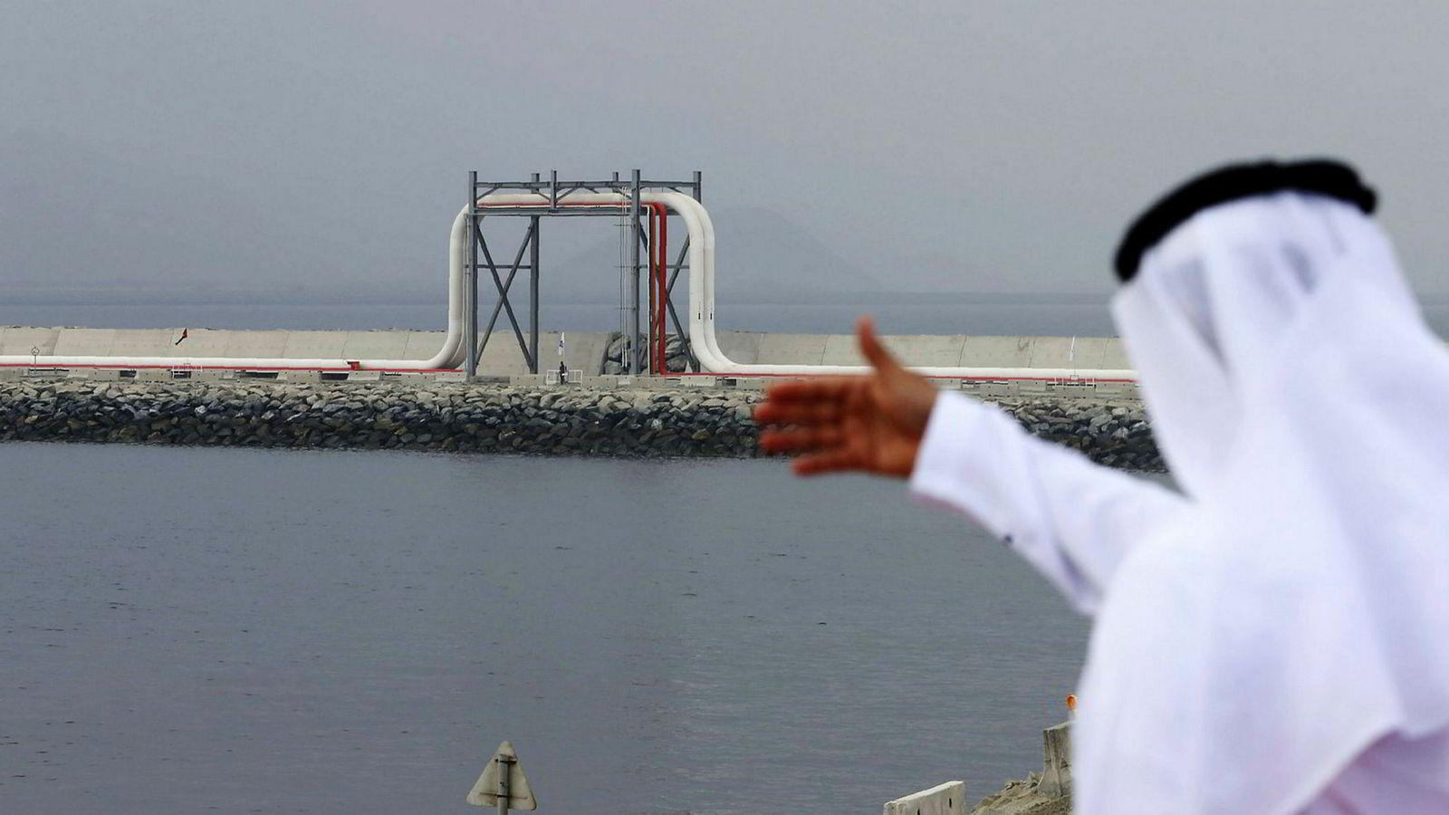 IEA håper OPECs «restlager» kan veie opp for et eventuelt produksjonsfall i Venezuela.