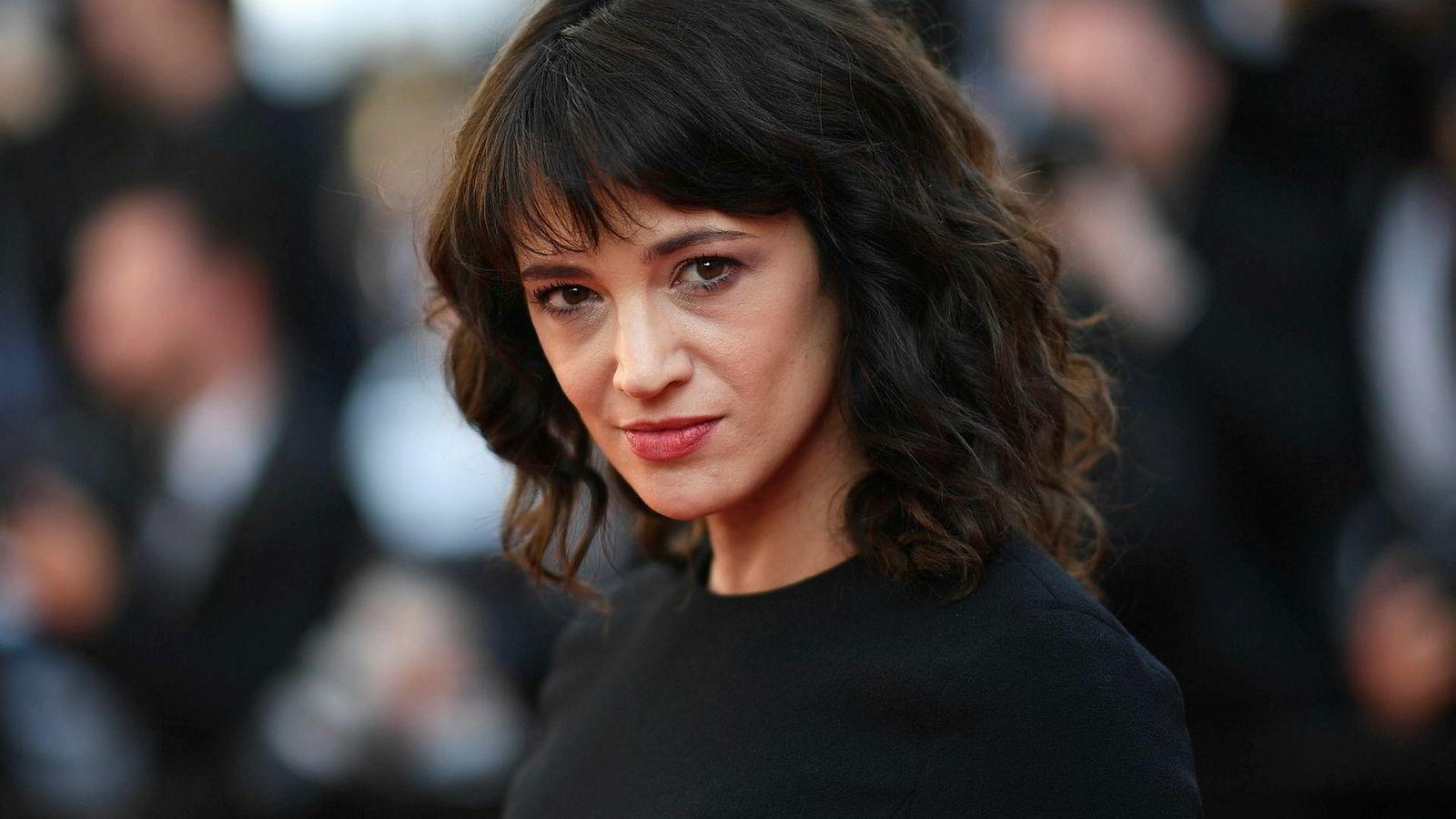 Den italienske skuespilleren Asia Argento skal selv ha betalt en mann som anklaget henne for overgrep.
