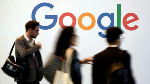 Den franske versjonen av Datatilsynet rivstartet 2019 med å gi Google en rekordstor bot på 500 millioner kroner