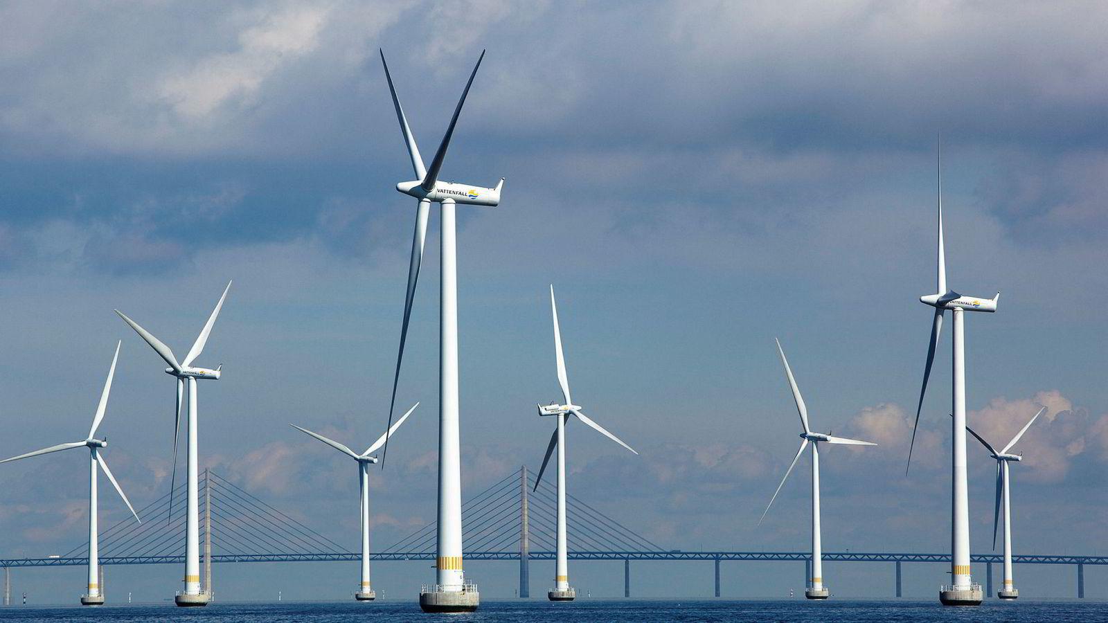Skal dagens energibruk fortsette og erstattes med elektrisk kraft, vil vi måtte øke produksjonen av fornybar elektrisitet betraktelig.