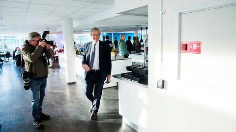 – Jeg vil gå så langt som å si at Norwegian-aksjen nærmest er blitt en «folkeaksje», da alle har et forhold til både Bjørn Kjos og Norwegian som flyselskap, sier investeringsøkonom Mads Johannesen i Nordnet. Deres kunder utgjør den nest største aksjonæren i Norwegian, etter Kjos og hans HBK Holding.