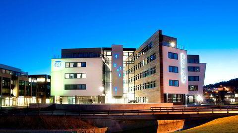 Agder Energis hovedkontor i Kristiansand er solgt for 560 millioner kroner.