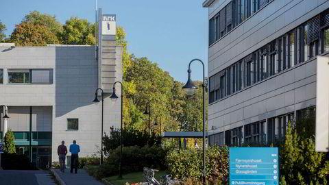 NRK skal flytte og selger den ettertraktede Marienlyst-tomten i Oslo.