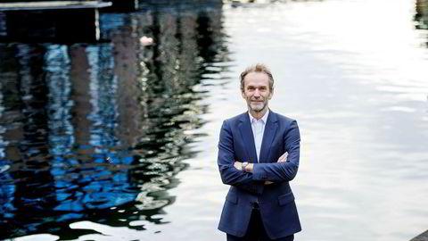 – Vi burde bruke enda mindre oljepenger, sier Harald Magnus Andreassen om oljepengebruken han anslår finansminister Siv Jensen vil legge seg på.