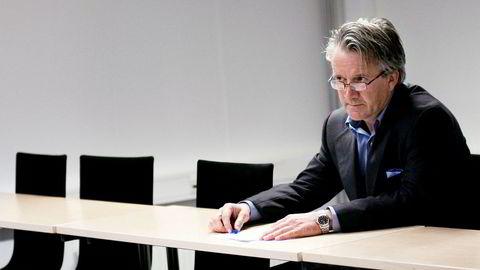 – Vi er overrasket og skuffet over at Finanstilsynet i begrenset grad har tatt hensyn til våre merknader, sier styreleder i Jool Markets, Ola Røthe. Bildet er tatt i 2010.