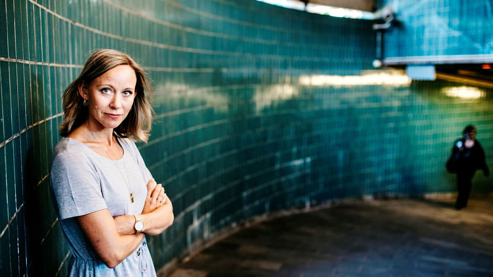 Christina Thomassen i Musikernes fellesorganisasjon (Mfo) krever grundige svar fra Tidal etter DNs avsløringer om manipulasjon av avspillingstall og utbetalinger.