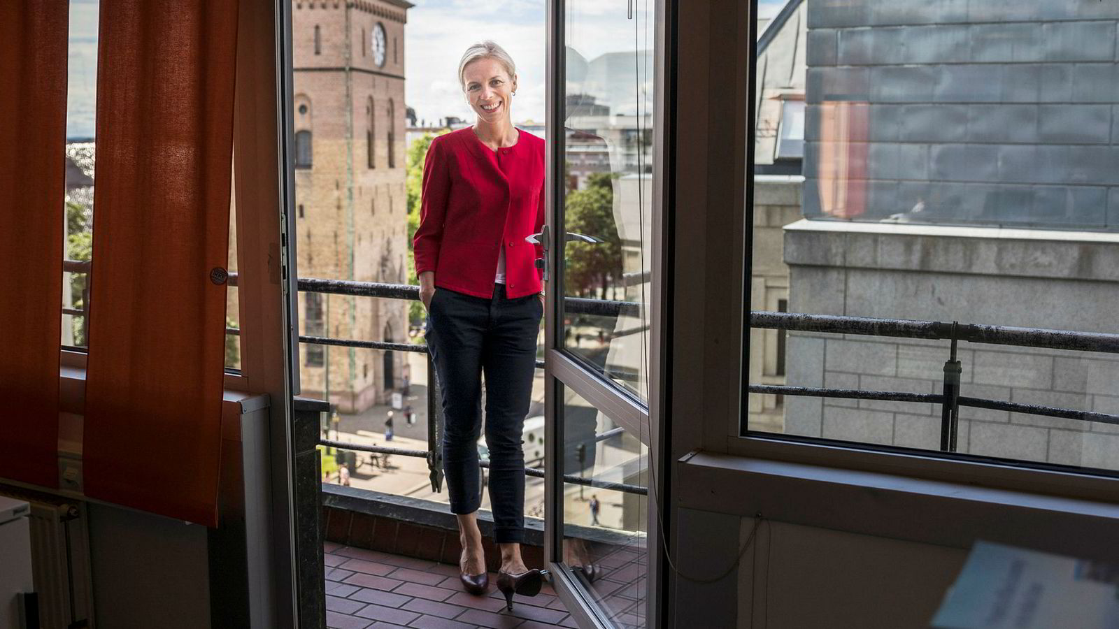 Utnevnelsen av Marte Gerhardsen til ny utdanningsdirektør i Oslo-skolen er et kontroversielt valg, skriver Eva Grinde.