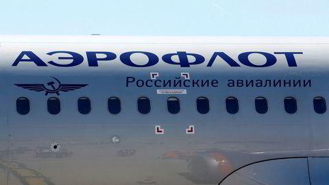 Russland vil nå nekte georgiske flyselskap å fly til Russland, etter at president Vladimir Putin fredag forbød russiske flyselskap å fly den andre veien.