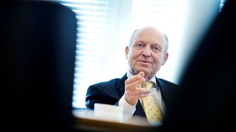 Heje-stiftelsen inngikk en intrikat transaksjon med tidligere Norse-megler Terje Engstrøm Liens selskap, som i praksis innebar et bytte av solenergiaksjer i gruveaksjer. Det var smart, mener tidligere forretningsfører Harald Røer. I dag er både solenergi- og gruveselskapet avviklet.